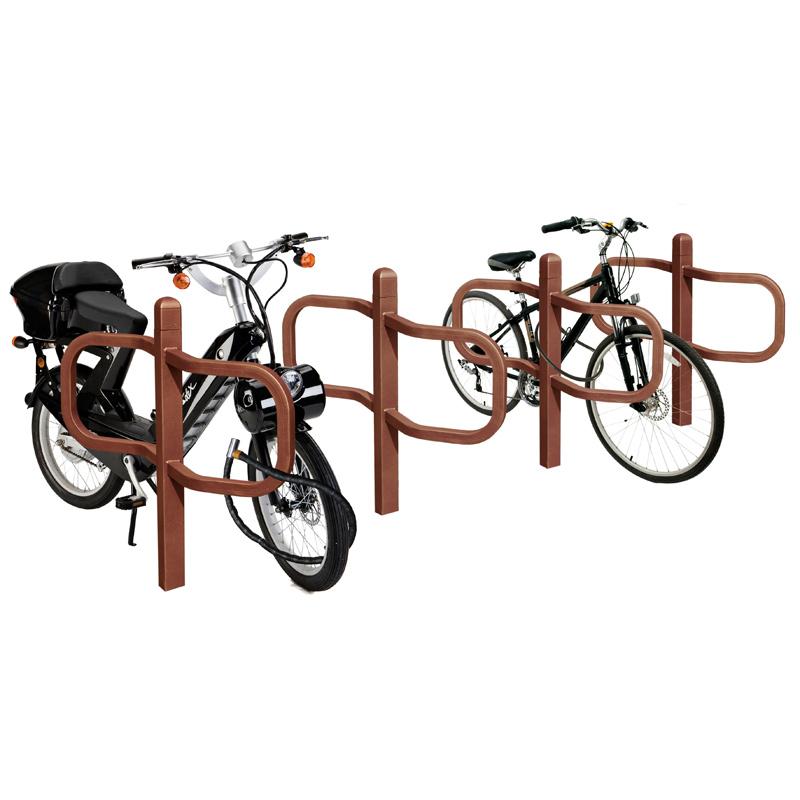 Appui cycle pour vélo et moto