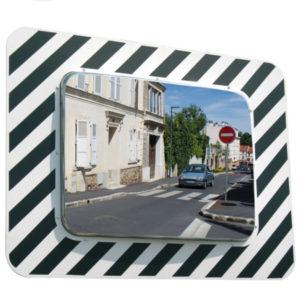 miroir routier réglementaire